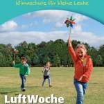 Plakat LuftWoche