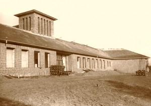 Rohbau1956