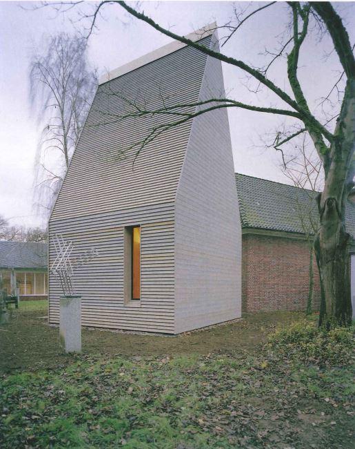 Kapelle 2 BDA