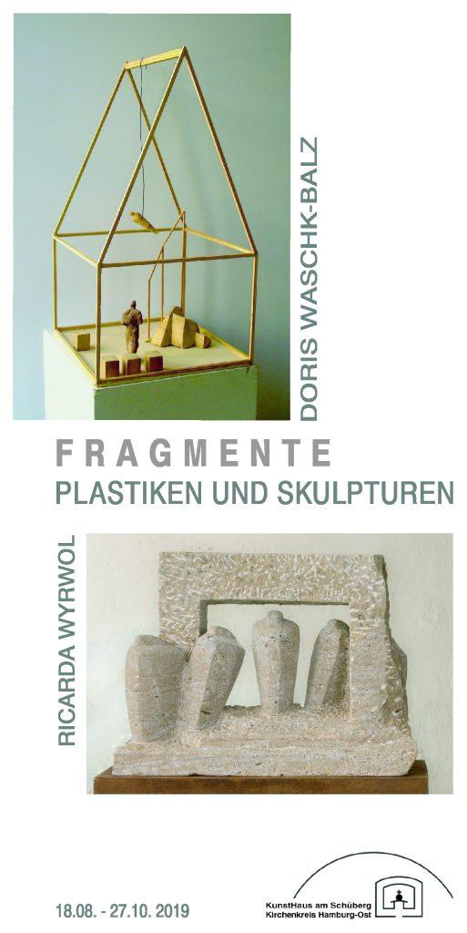 Postkarte Waschk-Balz WyrwolSeite 1